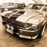 Boulevard Motor 2014 - Mustang Shelby