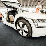 Boulevard Motor 2014 - VW XL-1