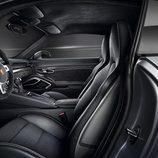 Porsche 911 Carrera GTS - interior