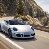 Porsche 911 Carrera GTS - cabrio delantera