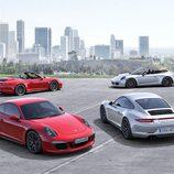 Porsche 911 Carrera GTS - gama