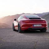 Porsche 911 Carrera GTS - coupé trasera