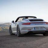 Porsche 911 Carrera GTS - cabrio trasera