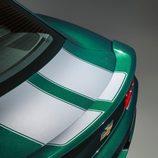 Chevrolet Camaro Spring Special Edition - maletero
