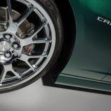 Chevrolet Camaro Spring Special Edition - llantas