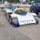 Réplica Porsche 956