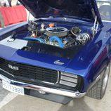 Motor Camaro