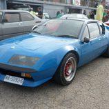 Alpine A 310 - delantera