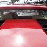 Ferrari 308 GTBi - capó