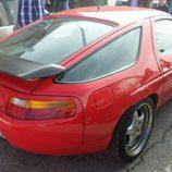 Porsche 928 S4 - trasera