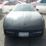 Corvette ZR-1 negro