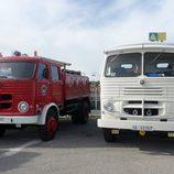 Camiones de época
