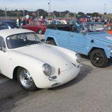 Porsche 356 yVW Iltis