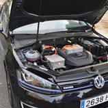Volkswagen e-Golf - 85 KW de potencia