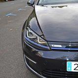 Volkswagen e-Golf - Detalles eléctricos