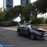 Volkswagen e-Golf - Deseando rodar