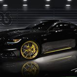 Ford Mustang by GAS SEMA 2014