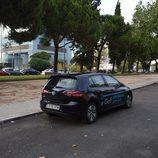 Volkswagen e-Golf - Trasera