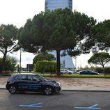 Volkswagen e-Golf - Lateral