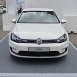 Volkswagen e-Golf - Frontal