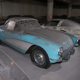VH1 Corvette Collection - C1 1956