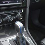 Volkswagen Golf GTE - Palanca de cambios