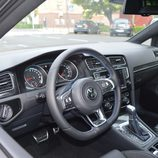Volkswagen Golf GTE - Interior