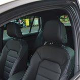 Volkswagen Golf GTE - Asientos