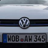 Volkswagen Golf GTE - Calandra