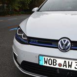 Volkswagen Golf GTE - Detalle frontal
