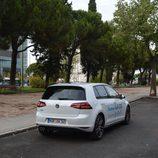 Volkswagen Golf GTE - Trasera