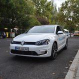 Volkswagen Golf GTE - 1/3 frontal izquierdo