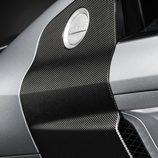 Audi R8 Competition - entrada de aire