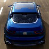 Fiat FCC4 concept - trasera