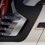 Renault Oroch concept - montante