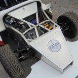 ATS Sport 490 Stradale - suspensión