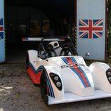 ATS Sport 490 Stradale - delantera
