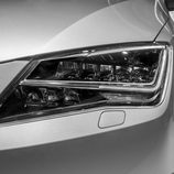 Seat Toledo Style - Faros LED