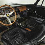 Ferrari 275 GTB Berlinetta - interior