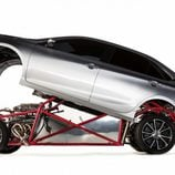 Toyota Camry Dragster