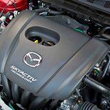 Nuevo Mazda 2 - Mecánicas SKYACTIV