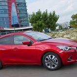 Nuevo Mazda 2 - No solo para ciudad
