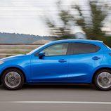 Nuevo Mazda 2 - Promete diversión