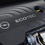 Prueba: Opel Cabrio - Detalle motor ECOTEC