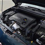 Prueba: Opel Cabrio - Detalle 1.6 Turbo 170 CV Aut.