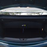 Prueba: Opel Cabrio - Maletero capota abierta