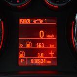 Prueba: Opel Cabrio - Ordenador de abordo