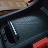 Prueba: Opel Cabrio - Hueco central cerrado