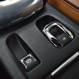 Prueba: Opel Cabrio - Freno de mano eléctrico