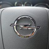 Prueba: Opel Cabrio - Anagrama volante